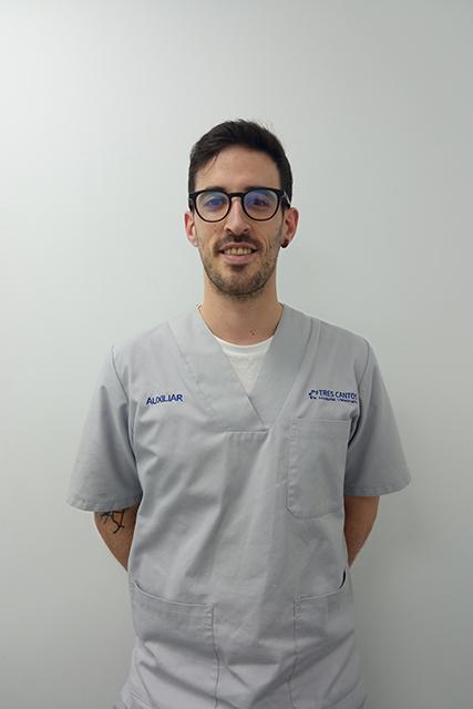 Diego Amaro López